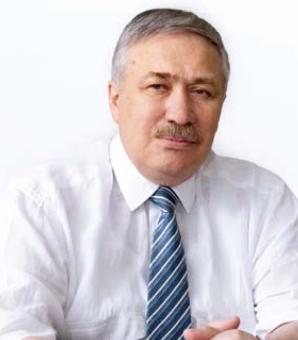 Ноздрин Владимир Иванович
