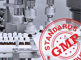 GMP, Правила надлежащей производственной практики, GMP-0069-000192/17